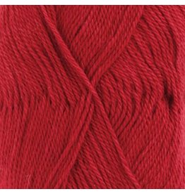 Drops Baby Alpaca Silk 3609 Rot