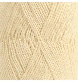 Drops Baby Alpaca Silk 2110 Zachtgeel