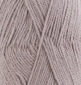 Drops Baby Alpaca Silk 1760 Light Grey/purple