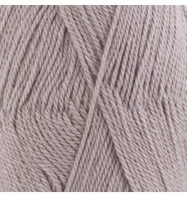 Drops Baby Alpaca Silk 1760 Light Grey/purple