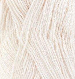 Drops Baby Alpaca Silk 1101 Weiß