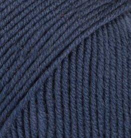 Drops Baby Merino 30 Blauw