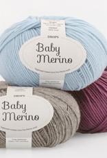 Drops Baby Merino Wol & garen