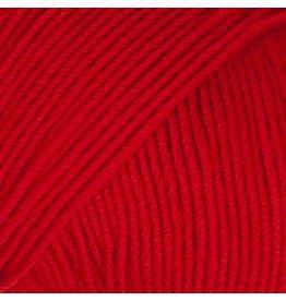 Drops Baby-Merino 16 Rot