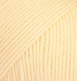 Drops Baby Merino 03 Soft Yellow
