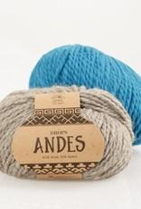 Drops Andes Wool & Yarn