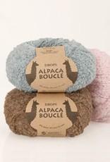 Drops Alpaca Boucle Wool & Yarn