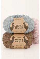 Drops Alpaca Boucle Wol & Garen