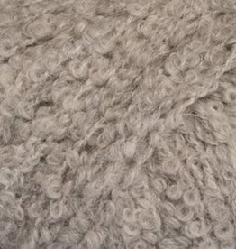 Drops Alpaca Boucle 5110m Light Grey