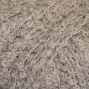Drops Alpaca Boucle 5110m Hell grau
