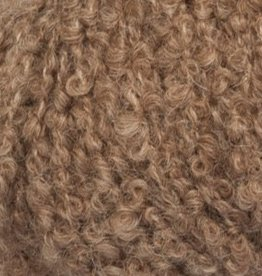 Drops Alpaca Boucle 0602m Brown