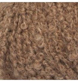 Drops Alpaca Boucle 0602m Brown