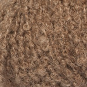 Drops Alpaca Boucle 0602m Braun