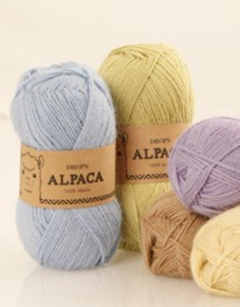 Drops Alpaca Wol & Garen - Copy