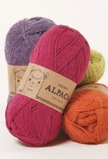 Drops Alpaca Wool & Yarn
