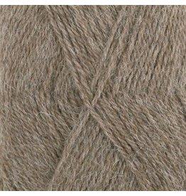 Drops Alpaca 0607m Hellbraun