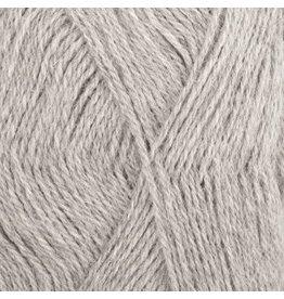 Drops Alpaca 0501m Light Grey