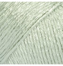Drops Cotton Viscose 29 Light Grey/ Green
