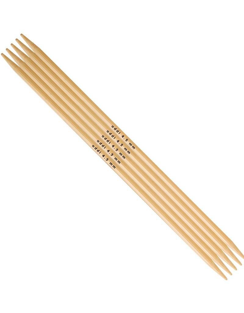 Addi Bambus Socken Nadeln