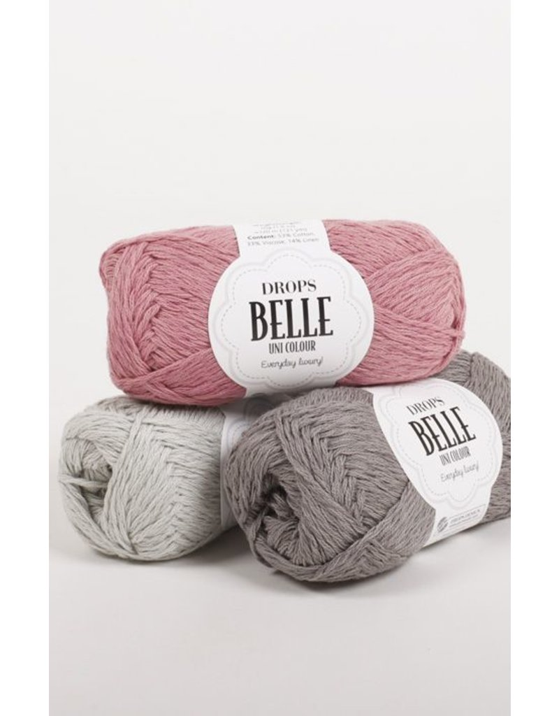 Drops Drops Belle Wool & Yarn