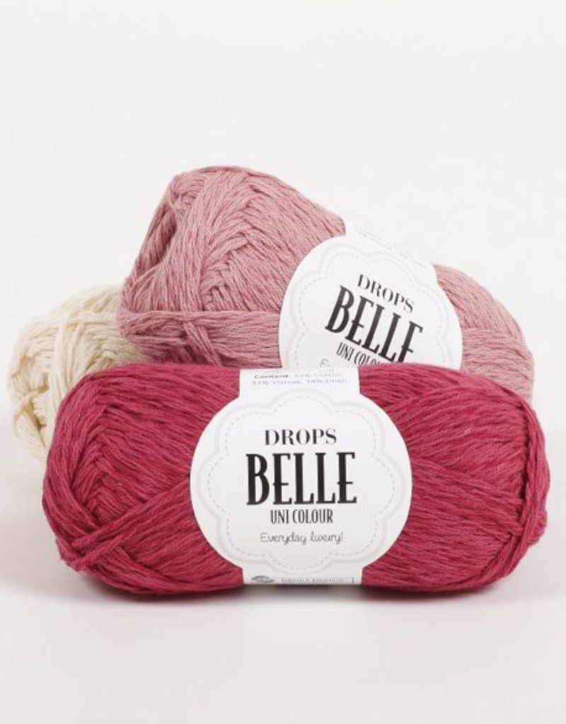 Drops Drops Belle Wool & Yarn