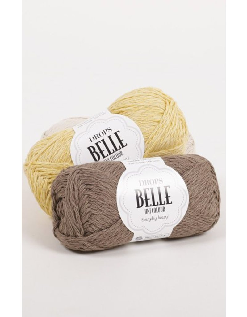Drops Drops Belle Wolle & Garn