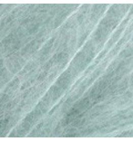 Drops Brushed Alpaca Silk 15 Light Seagreen