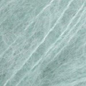 Drops Brushed Alpaca Silk 15 Hell Meergrün