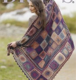 Drops Knitting Book 163
