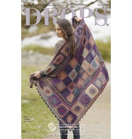 Drops Strickbuch 163