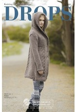 Drops Strickbuch 164