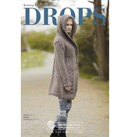 Drops Knitting Book 164