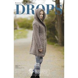 Drops Breiboek 164