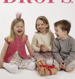 Drops Strickbuch Kinder 26