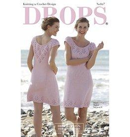 Drops Knitting Book 167