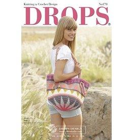 Drops Knitting Book 170