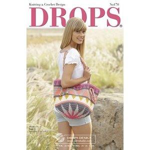 Drops Breiboek 170