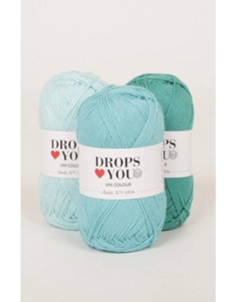 Drops ♥ You 7 Wolle & Garn