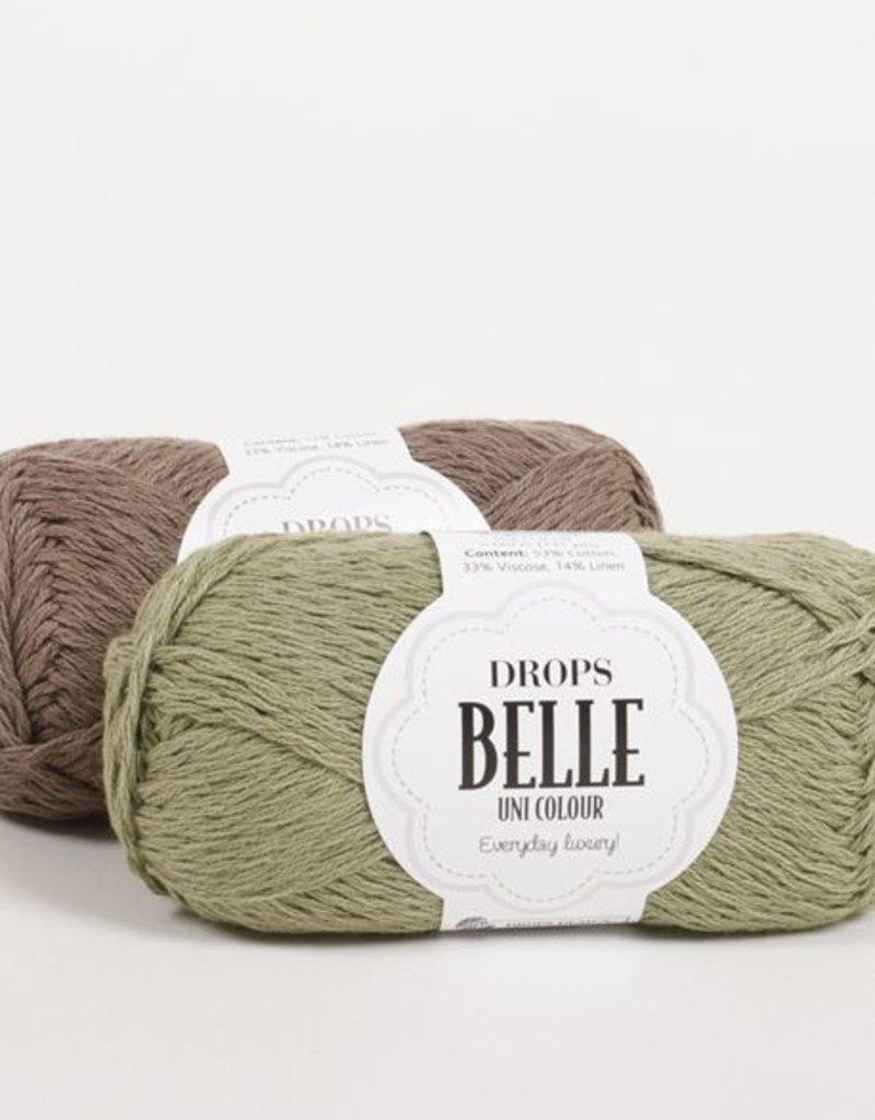 Drops Belle Wolle & Garn