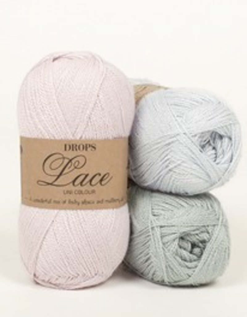 Drops Lace Wool & Yarn