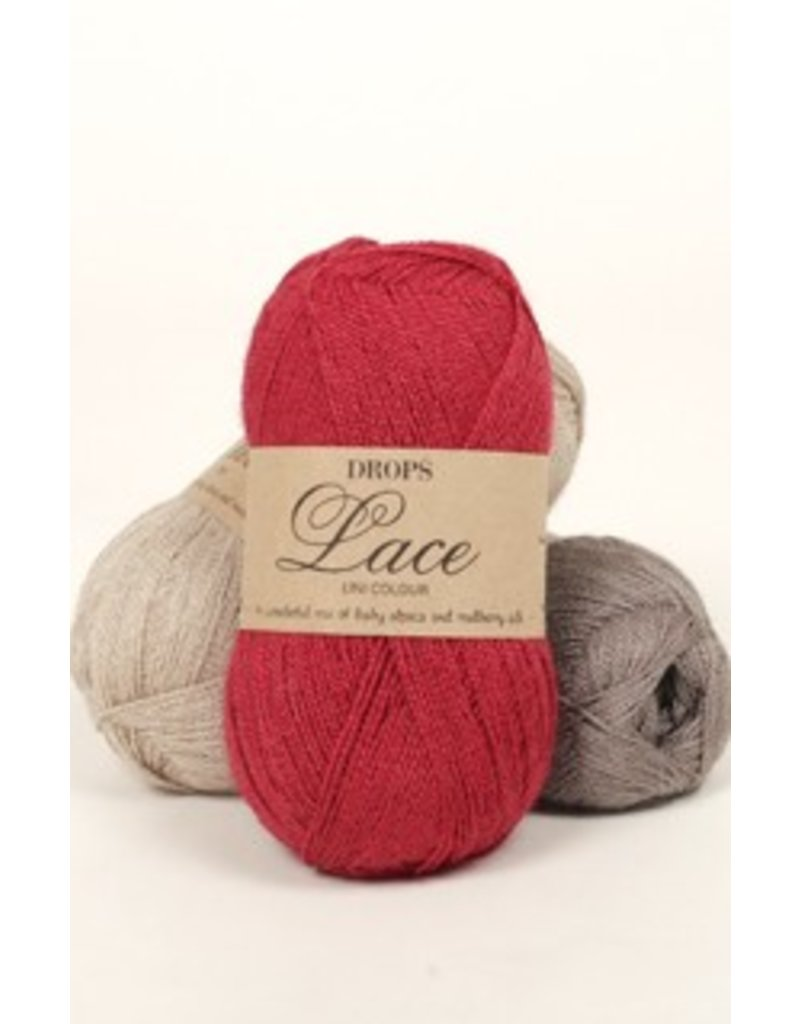 Drops Lace Wolle & Garn