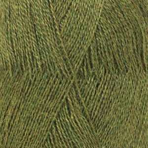 Drops Lace 7238 Olive