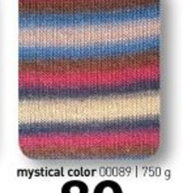 Schachenmayr Winter Ombre 89 Mystical