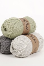 Drops Flora & Wool Yarn