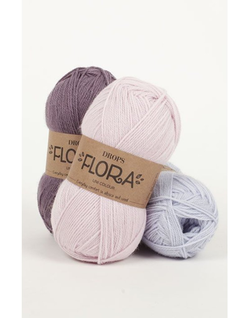 Drops Flora
