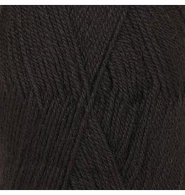 Drops Flora  06 Black