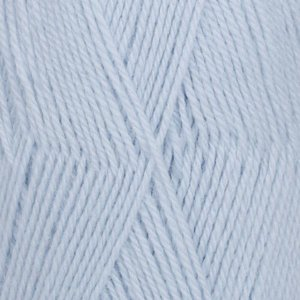 Drops Flora 14 Eisblau