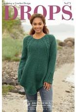 Drops Knitting Book 171