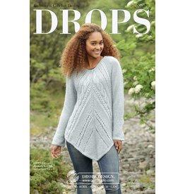 Drops Knitting Book 172