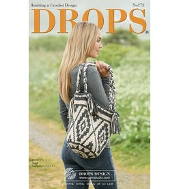 Drops Breiboek 173